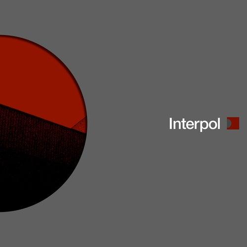 Interpol EP de Interpol