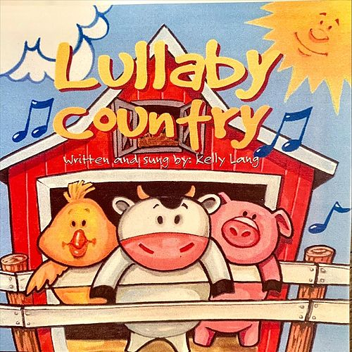 Lullaby Country de Kelly Lang