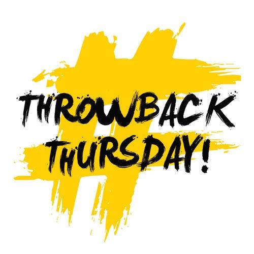 Throwback Thursday de Various Artists