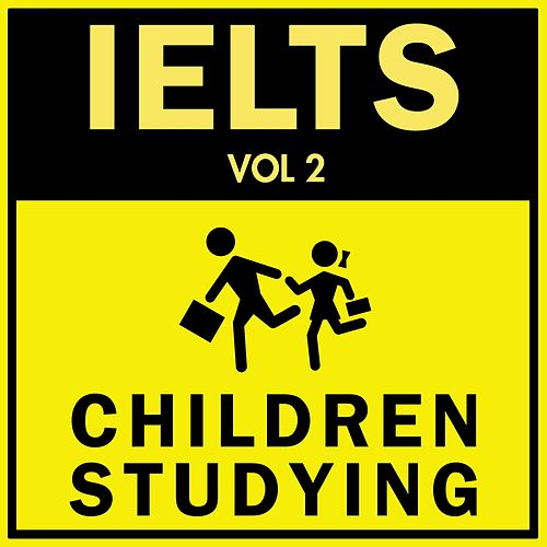 IELTS Children Studying, Vol. 2 de Kosuke Onishi