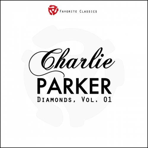 Diamonds, Vol. 1 by Charlie Parker