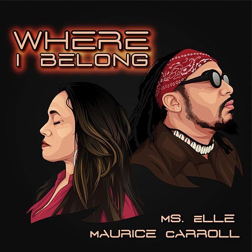 Where I Belong by Ms.Elle