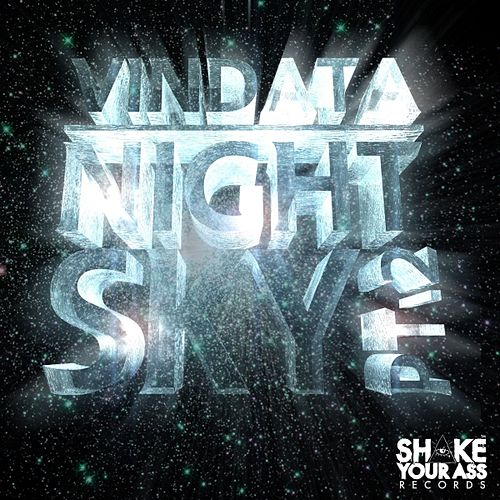 Night Sky Pt. 2 von Vindata