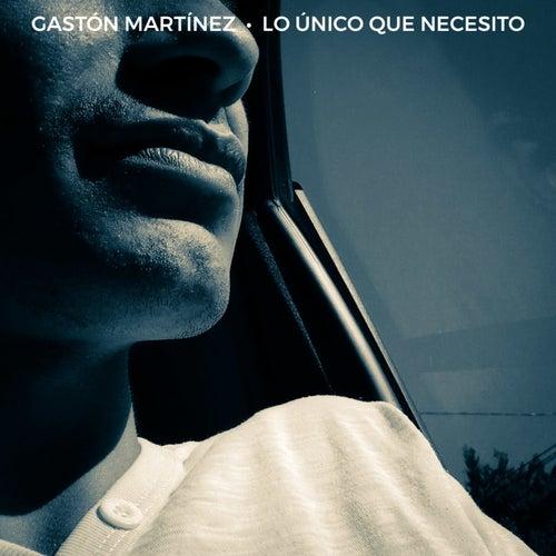 Lo Único Que Necesito von Gastón Martínez
