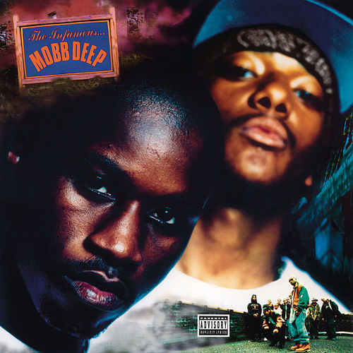The Infamous - 25th Anniversary Expanded Edition von Mobb Deep