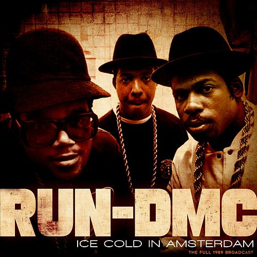 Ice Cold In Amsterdam de Run-D.M.C.