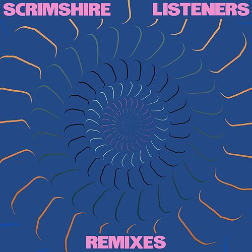 Listeners (Remixes) by Scrimshire