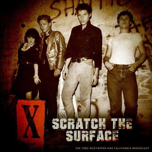 Scratch the Surface de X