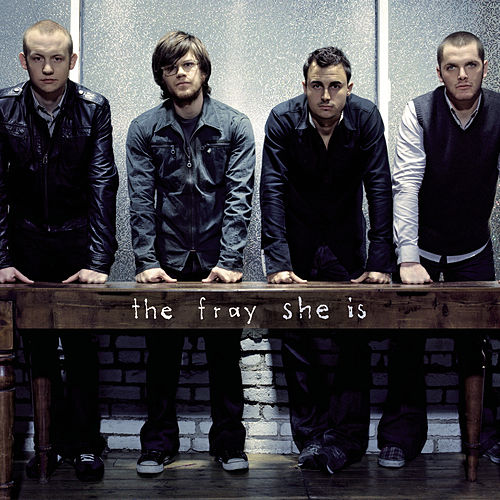 She Is by The Fray
