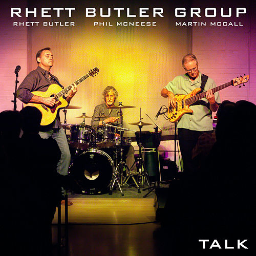 Talk de Rhett Butler