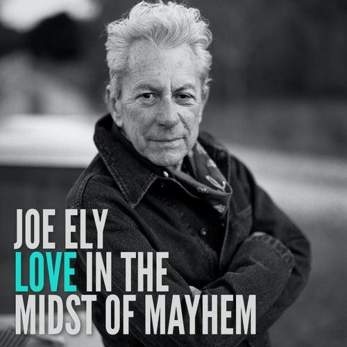 Love in the Midst of Mayhem by Joe Ely
