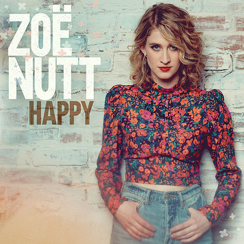 Happy by Zoë Nutt