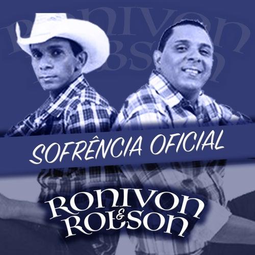 Sofrência Oficial by Ronivon e Robson
