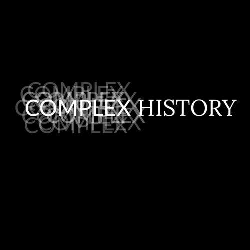 Complex History von Hollie Beadell