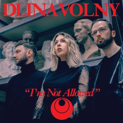 I'm Not Allowed by Dlina Volny