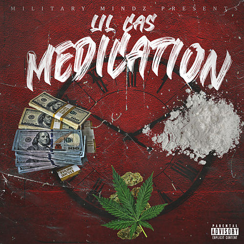 Medication von Lil Cas