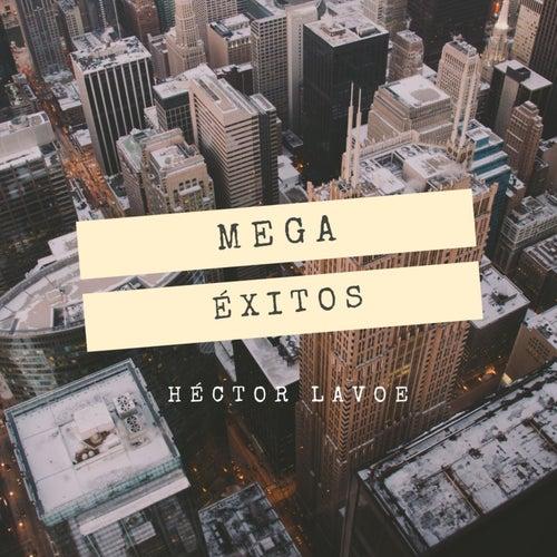 Mega Éxitos by Hector Lavoe