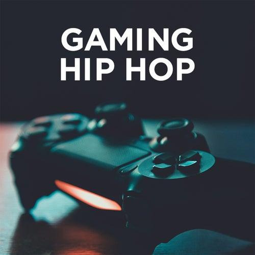 Gaming Hip Hop de Various Artists