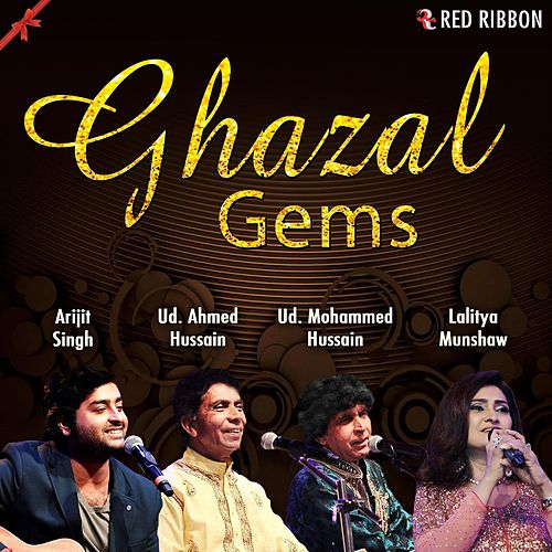 Ghazal Gems de Arijit Singh