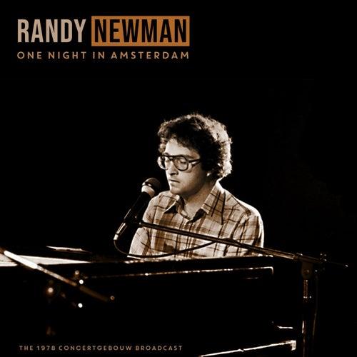 One Night in Amsterdam de Randy Newman