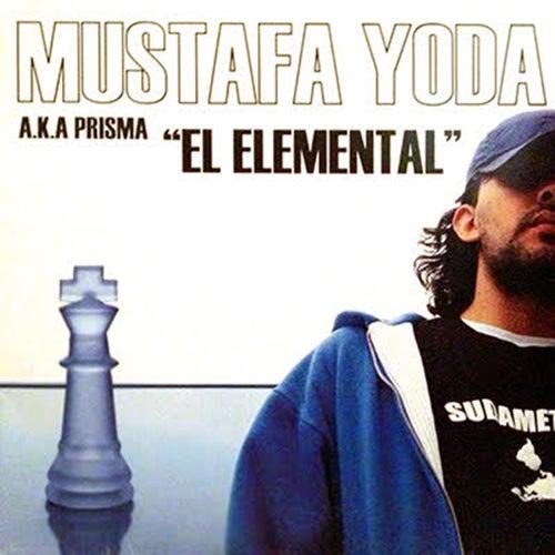 Prisma 'El Elemental' de Mustafá Yoda