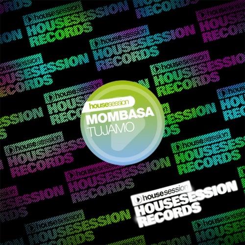 Mombasa by Tujamo