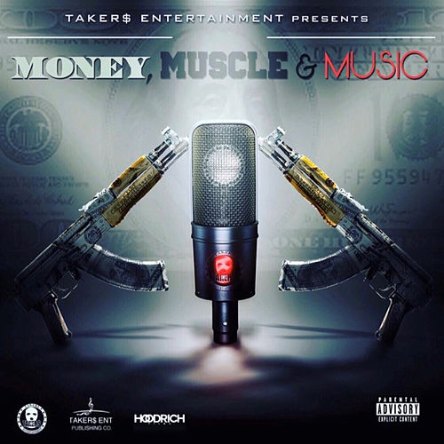 Money, Muscle, & Music by BLK
