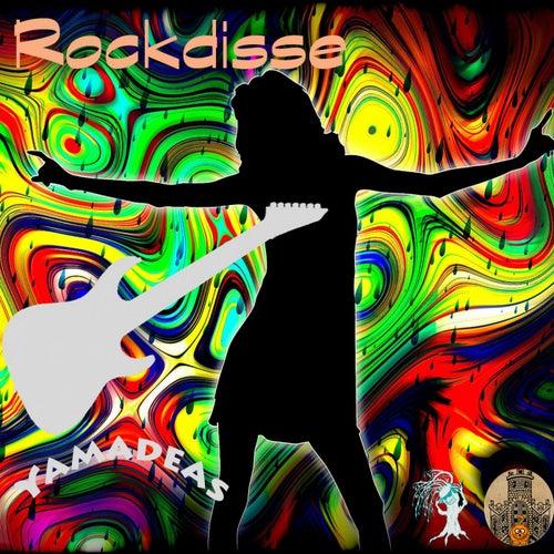Rockdisse von Yamadeas