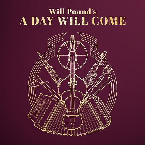 Will Pound's a Day Will Come de Will Pound