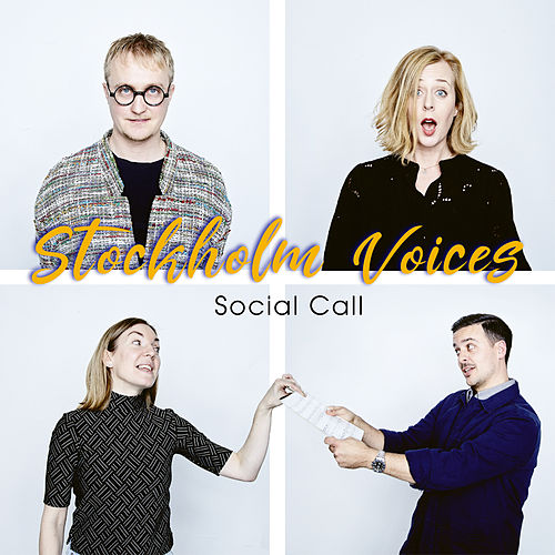 Social Call by Stockholm Voices