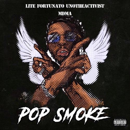 Pop Smoke de Lite Fortunato