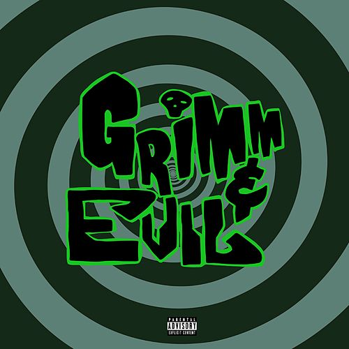 GRiMM & EViL by GRiMM Doza