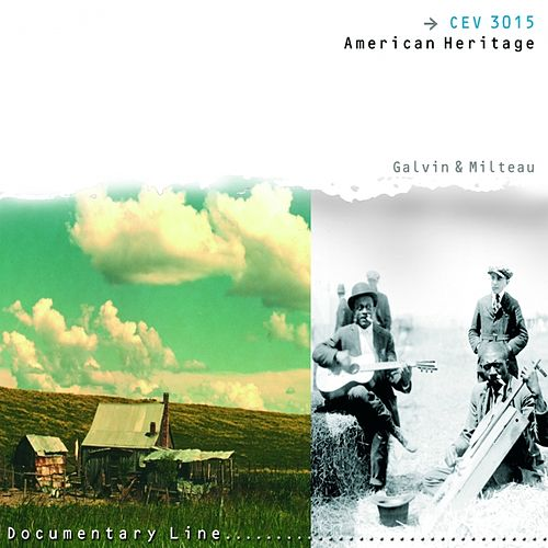 American Heritage by Various Artists