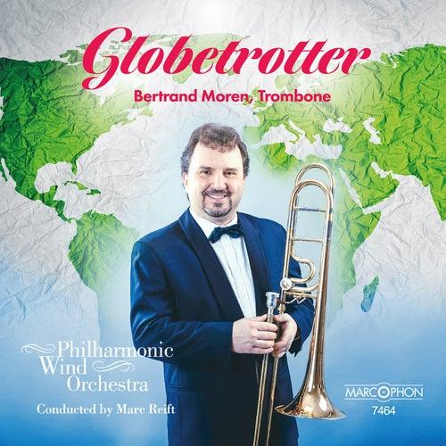 Globetrotter de Bertrand Moren