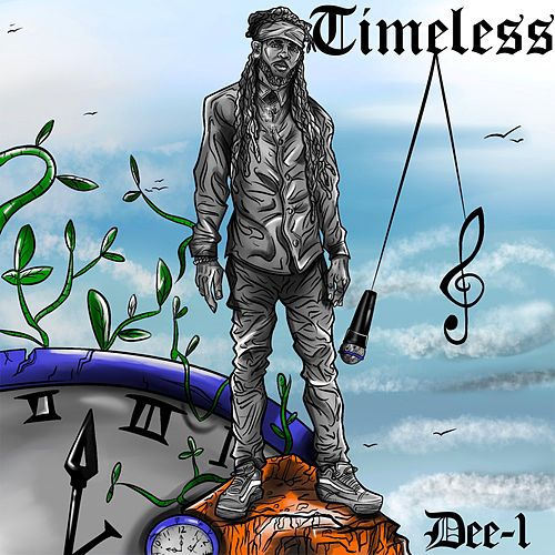 Timeless by Dee-1