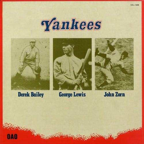 Yankees von Derek Bailey
