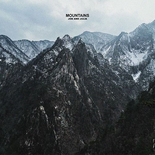 Mountains by Jon and Julia