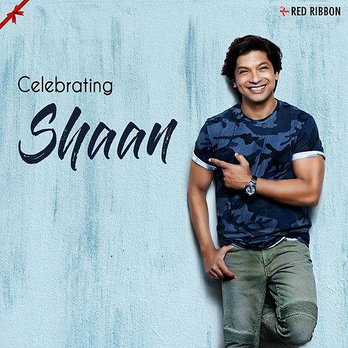 Celebrating Shaan by Shaan