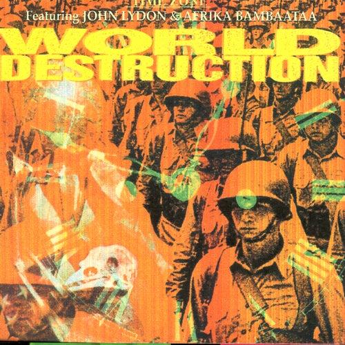 World Destruction de Time Zone