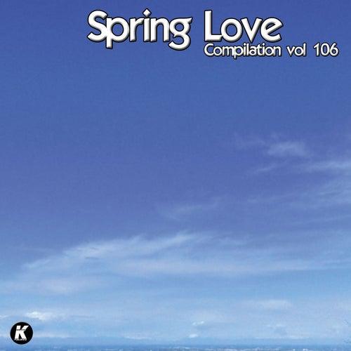 SPRING LOVE COMPILATION VOL 106 de Tina Jackson
