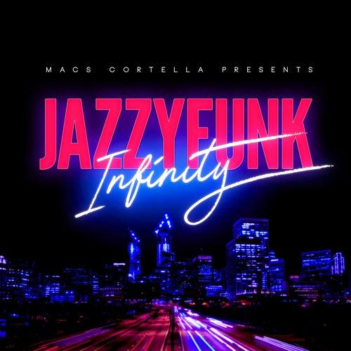 Infinity de JazzyFunk