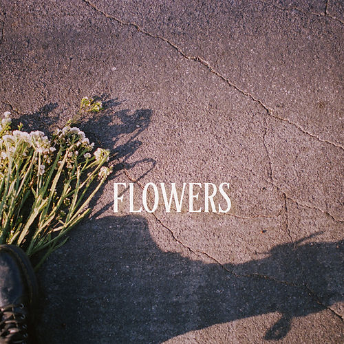 Flowers by Troi Irons