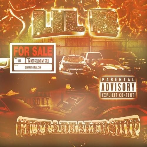 Gutta Dealership by Lil'B