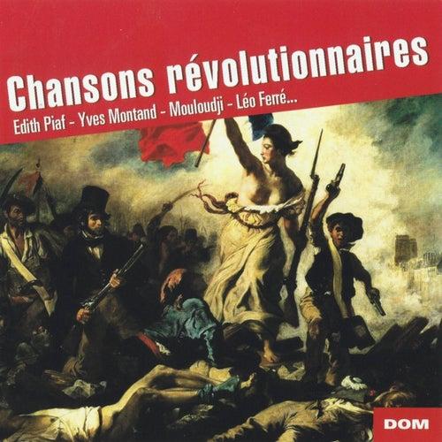 20 Chansons Révolutionnaires Et Sociales de Various Artists