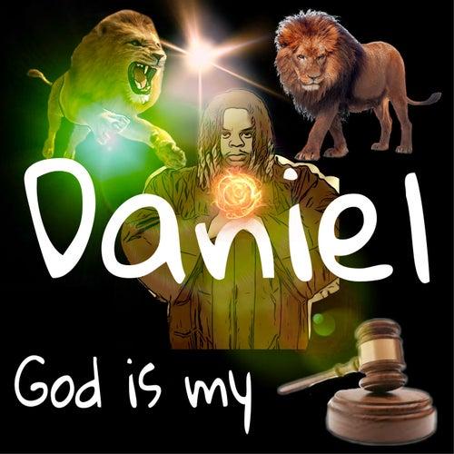 Daniel (God Is My Judge ) by So Shady