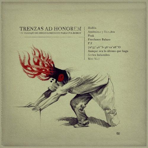 Trenzas Ad Honorem by Diego Lorenzini