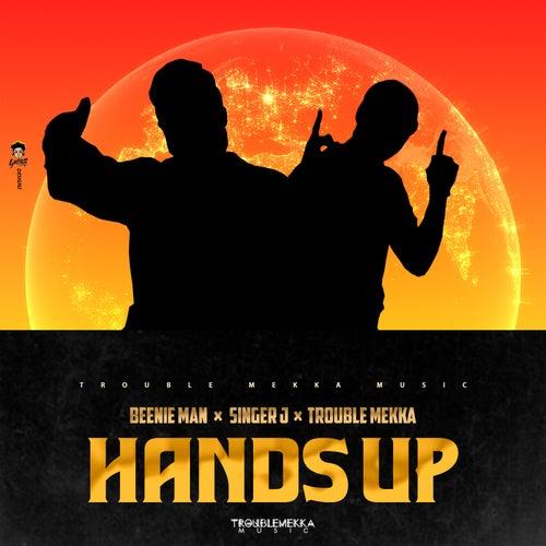 Hands Up de Beenie Man