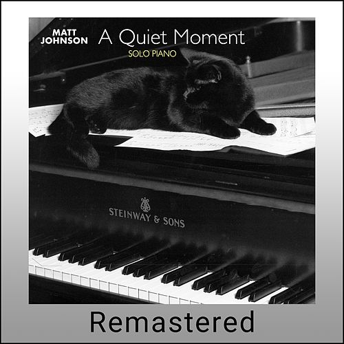 A Quiet Moment (Remastered) de Matt Johnson