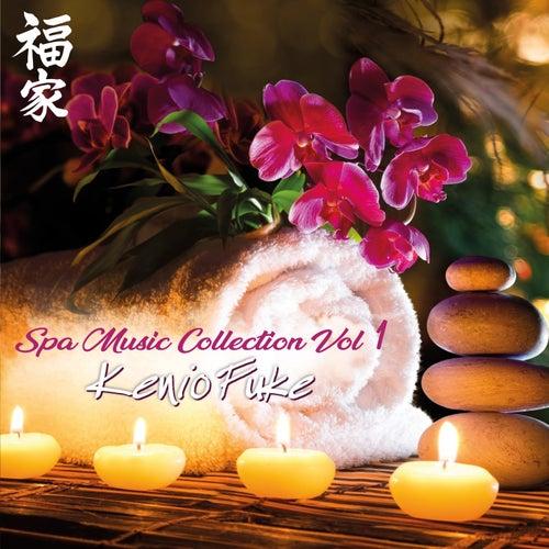 Spa Music Collection, Vol. 1 de Kenio Fuke