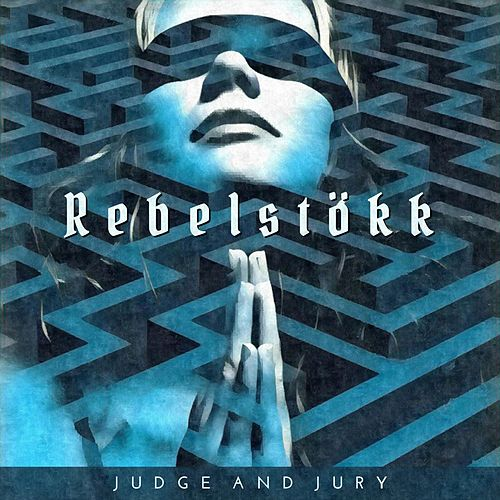 Judge and Jury by Rebelstökk